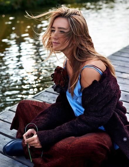 ELLE Kamila Baar