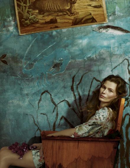 Fashion Magazine 03-04/2017 fot. Martyna Galla