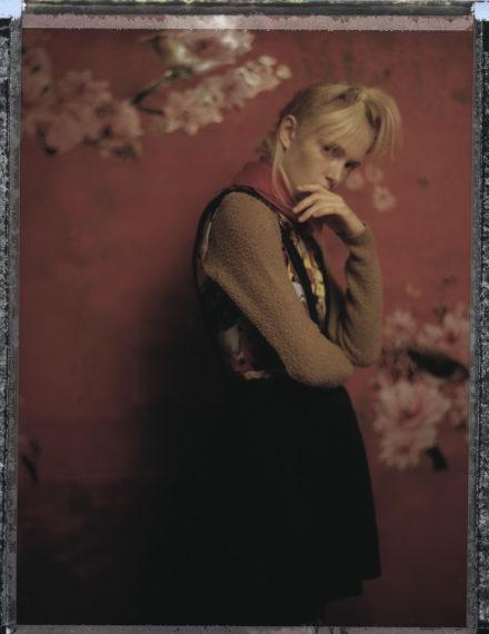 Maja Salomon fot. Marcin Kempski