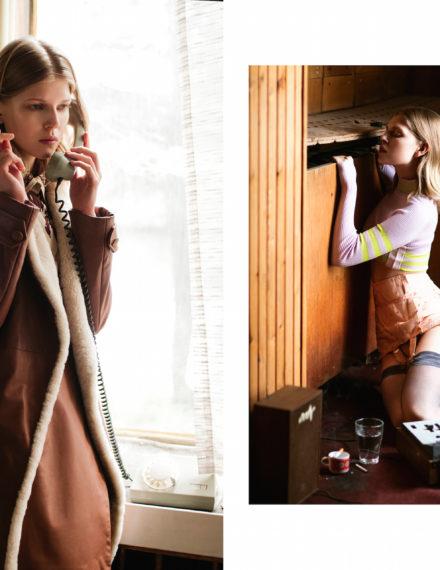 ODDA Magazine fot. Sonia Szóstak