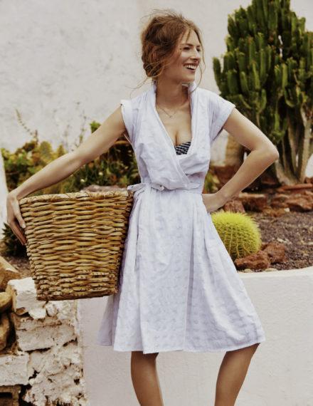 Fashion story fot. Aldona Karczmarczyk