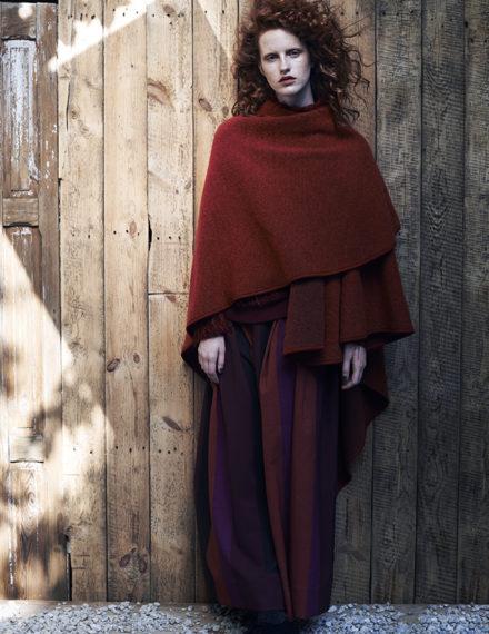 Twój Styl x Magda Jasek fot. Marcin Kempski