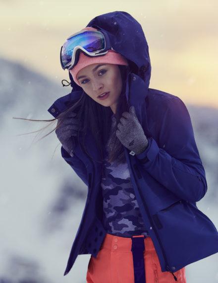4F Winter Campaign fot. Mateusz Nasternak