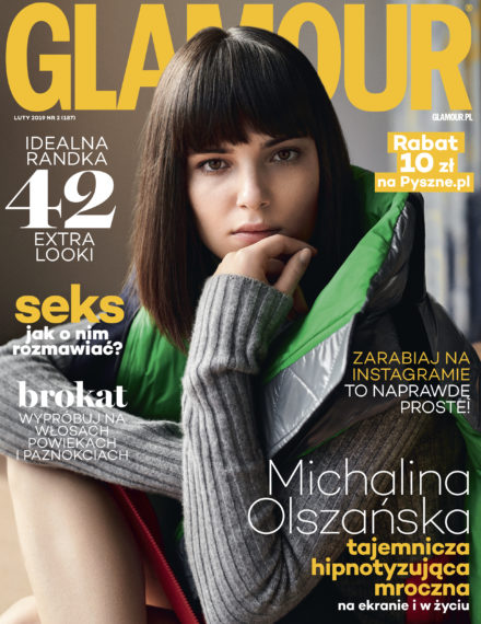 Glamour 02/2019