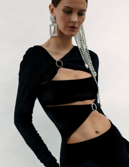 Elle Singapore x Paulina Wesolowska